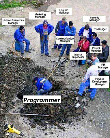 The Funny Side Of Engineering Programming 03