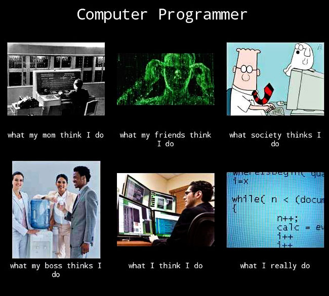 The Funny Side Of Engineering Programming 16
