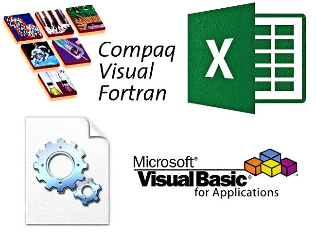 Calling A FORTRAN DLL From Excel VBA