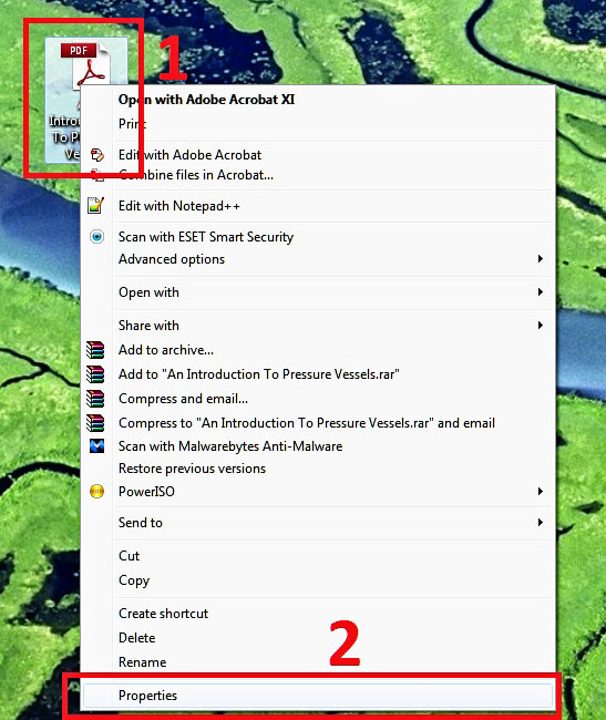 Copy The Full Path Of A File Folder To The Windows Clipboard 1