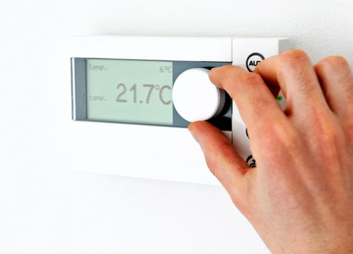 Temperature And Humidity Management